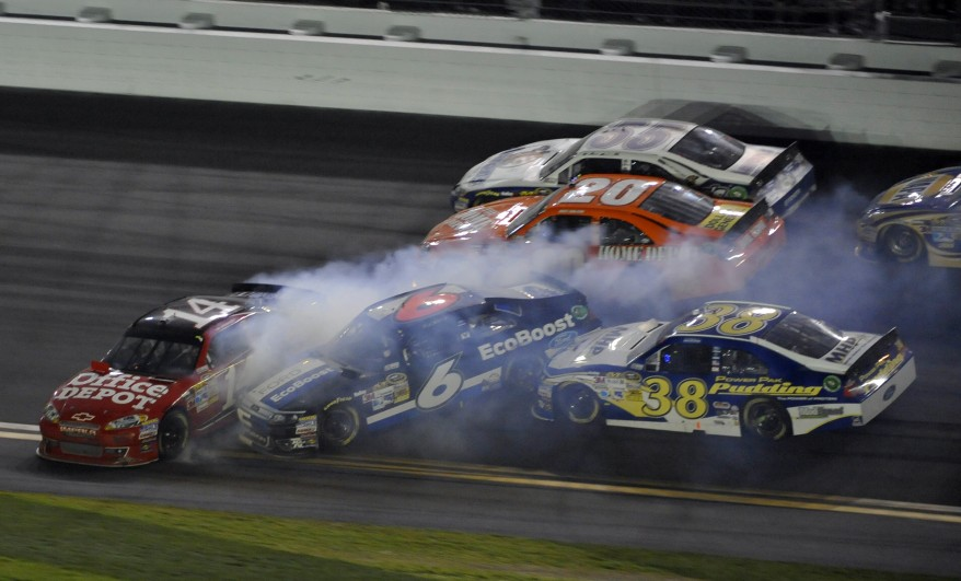 """""""Florida NASCAR"""""""