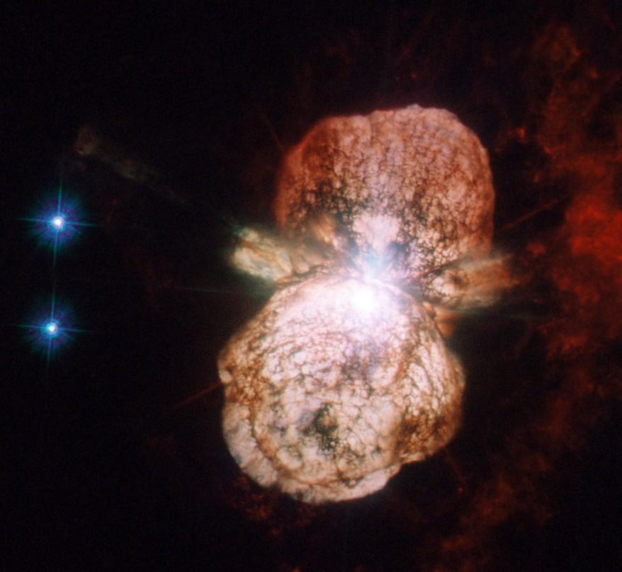 """""""Eta Carinae"""""""