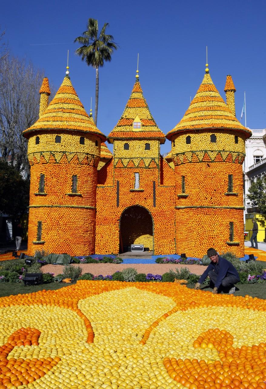 """""""France Lemon Festival"""""""