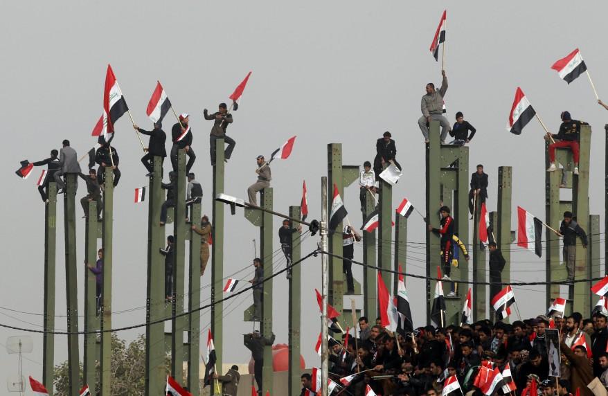 """""""Iraq"""""""
