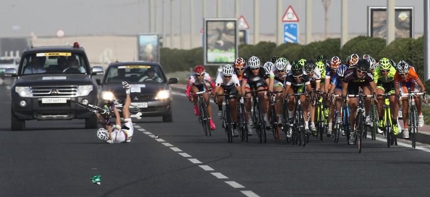 """""""Qatar Cycling"""""""