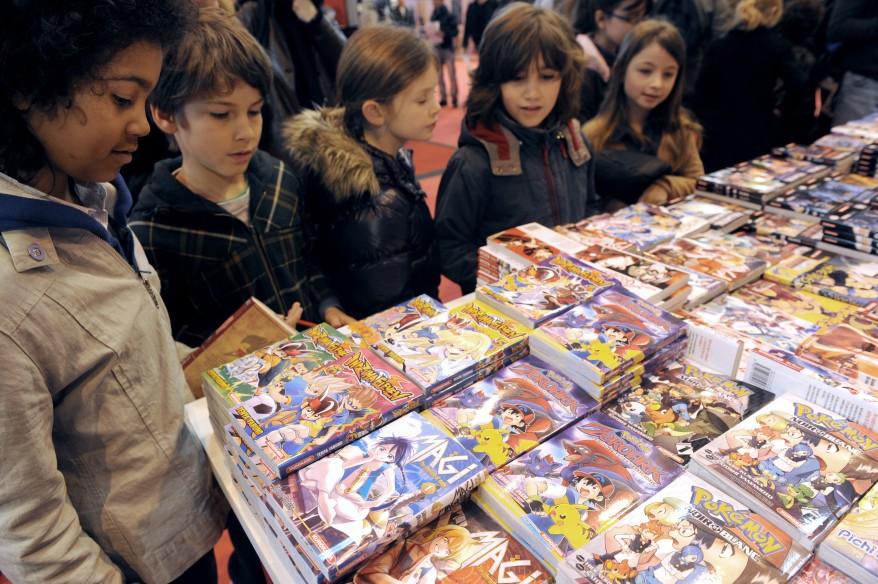 France Japan Book Fair