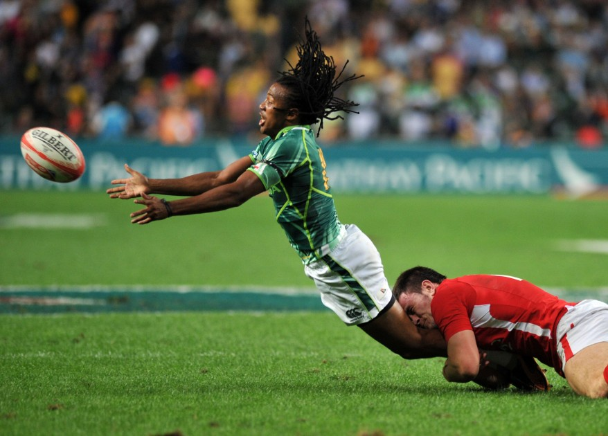 """""""Hong Kong Rugby"""""""
