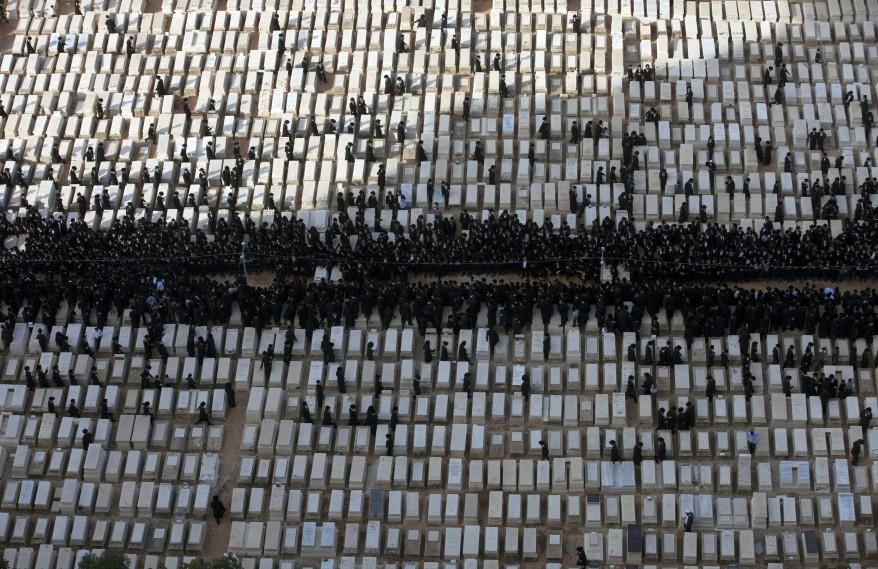 """""""Israel Funeral"""""""