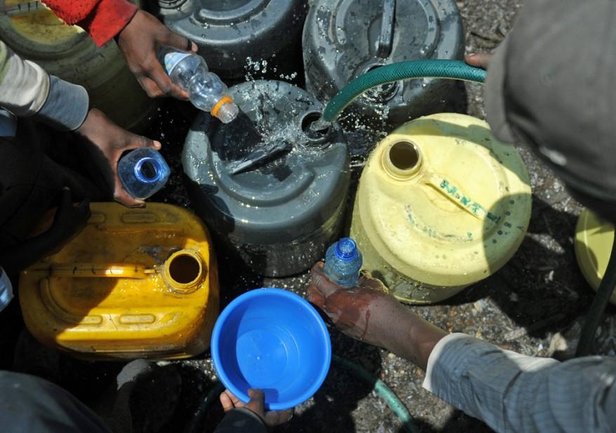 """Kenya Water"""