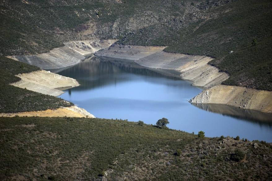 """""""Spain Drought"""""""