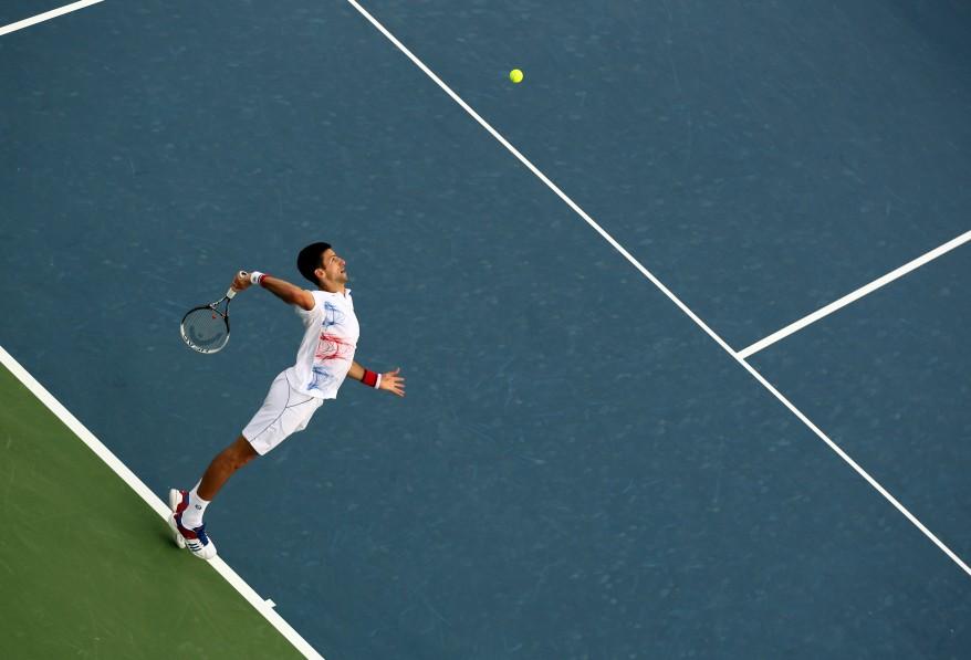 """UAE Tennis"""