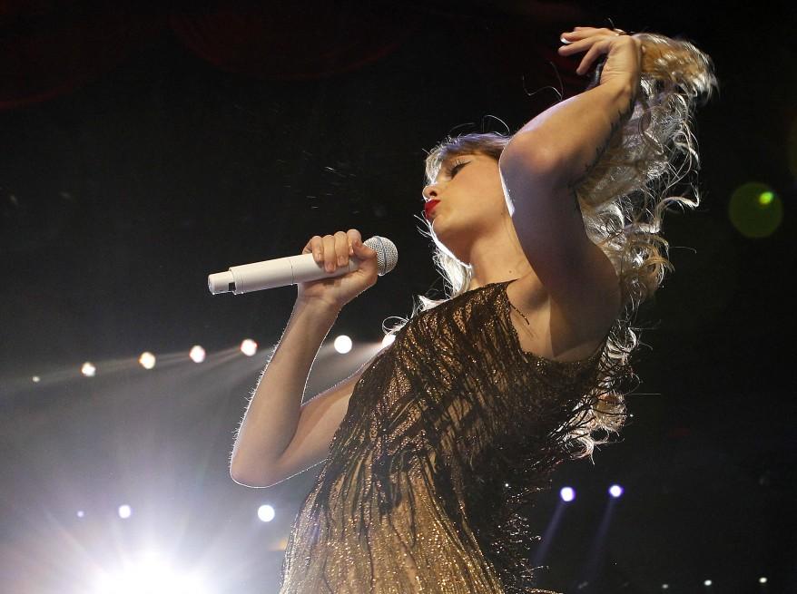 """Australia Taylor Swift"""