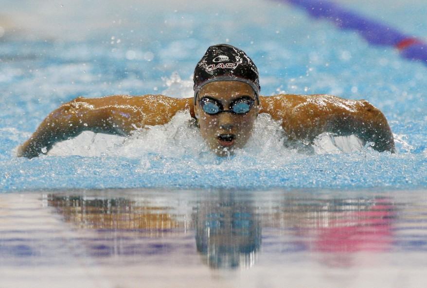 """Australia Swimming"""