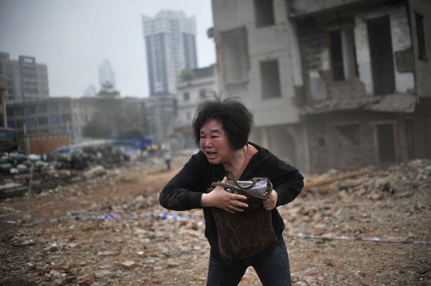 """""""China Housing"""""""