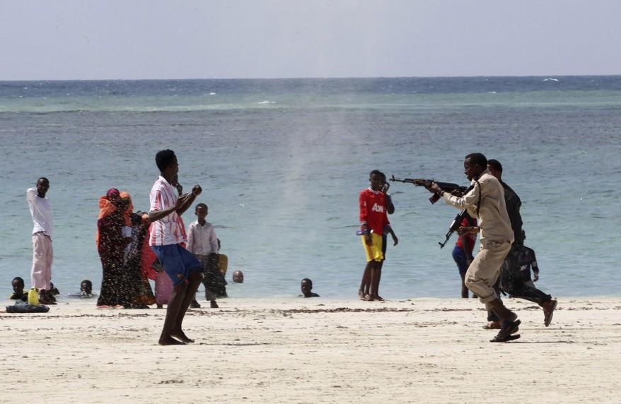 """Somalia Arrest"""