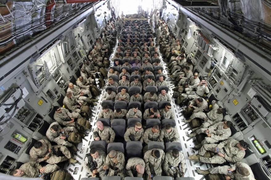 """U.S. Servicemen"""