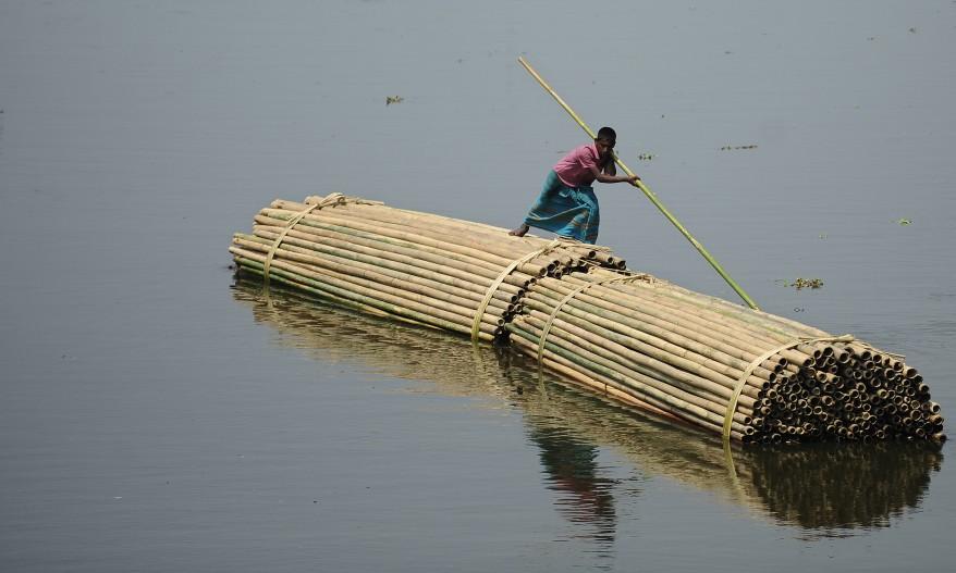 """Bangladesh Economy"""