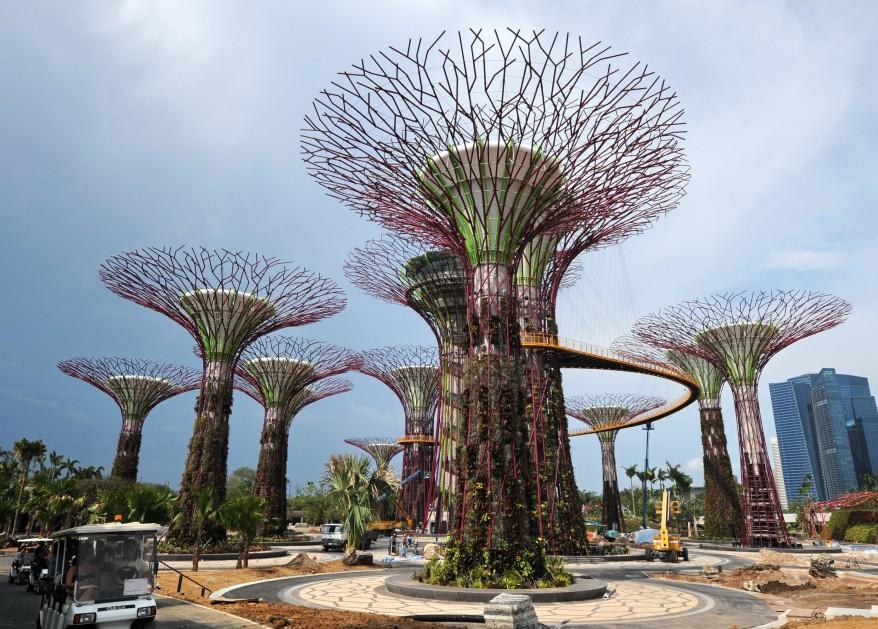 """""""Singapore Tourism"""""""