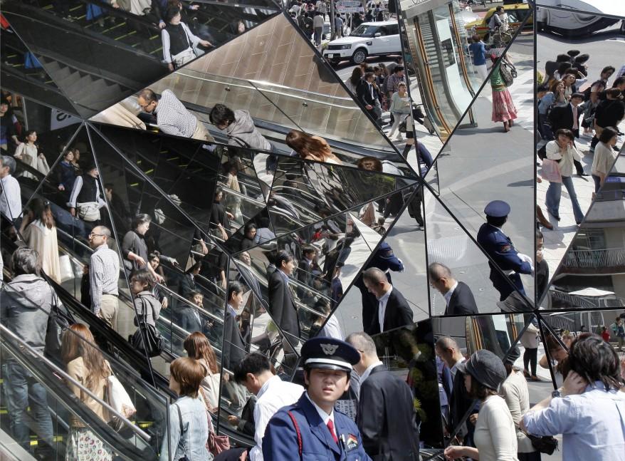 """Japan Daily Life"""