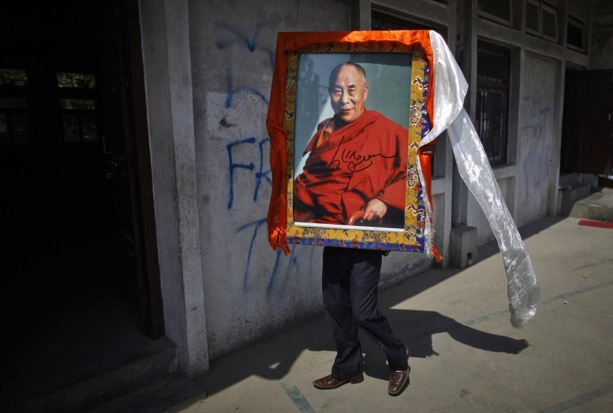 """Nepal Tibet"""