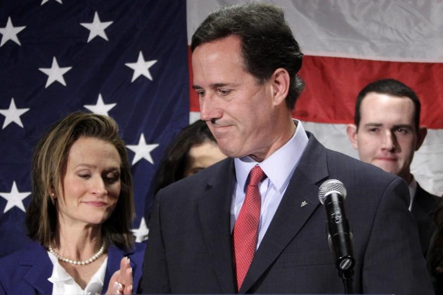 """""""US Santorum"""""""