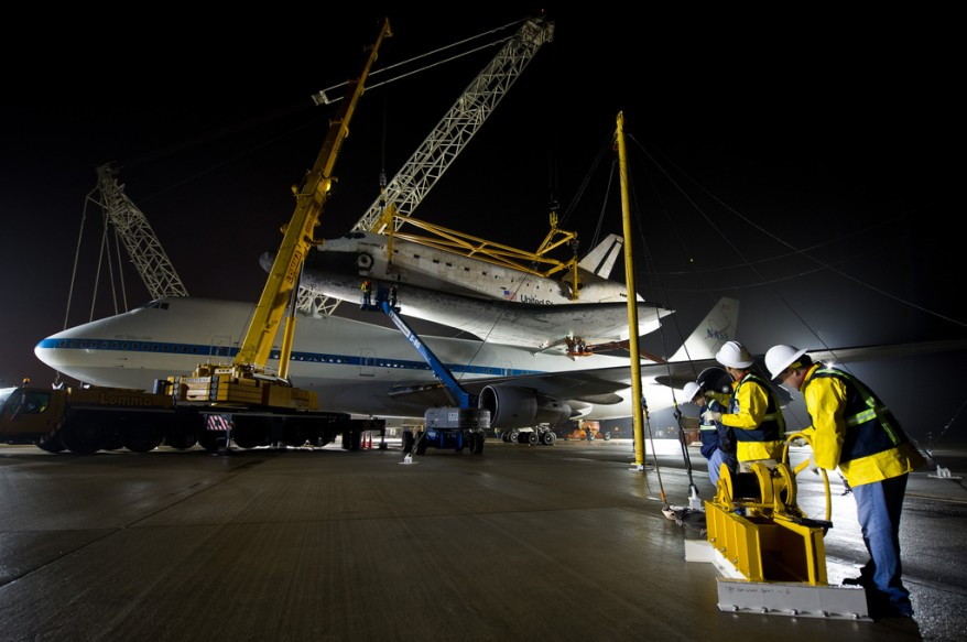 foto space shuttle discovery - photo #26