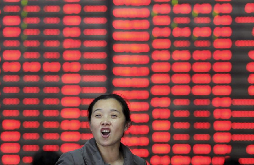 """""""China Stock"""""""