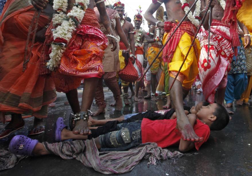 """""""Hindu Festival"""""""