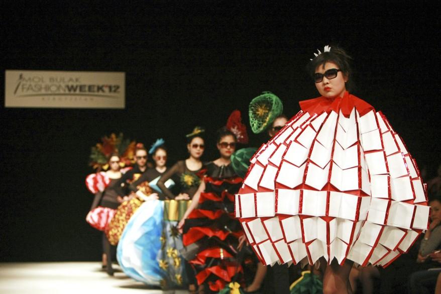 """""""Kyrgyzstan Fashion"""""""