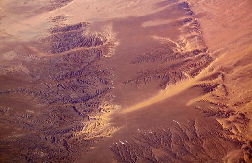 """""""Mongolia Desert"""""""