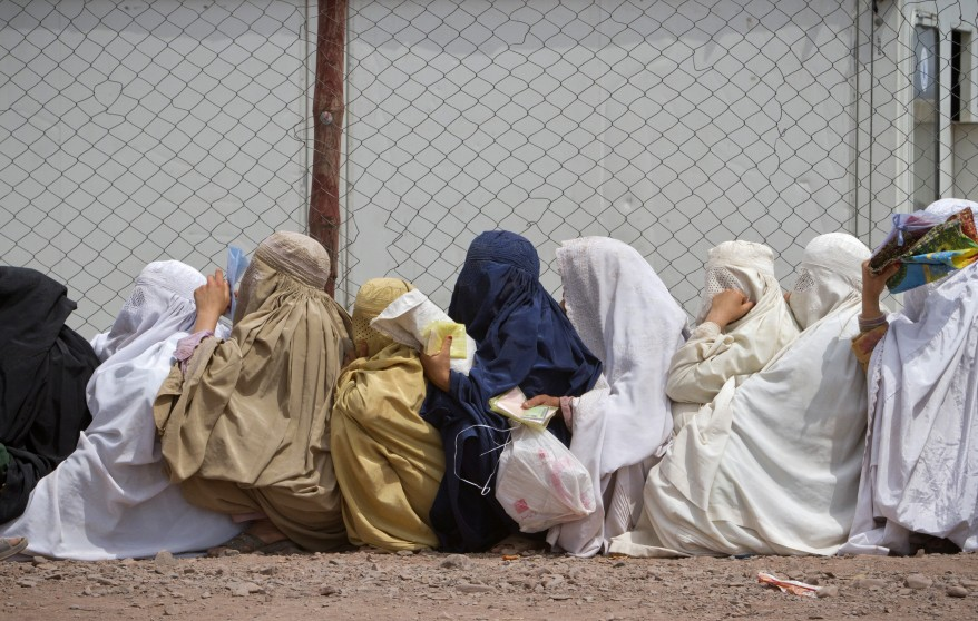 """""""Pakistan IDPs"""""""