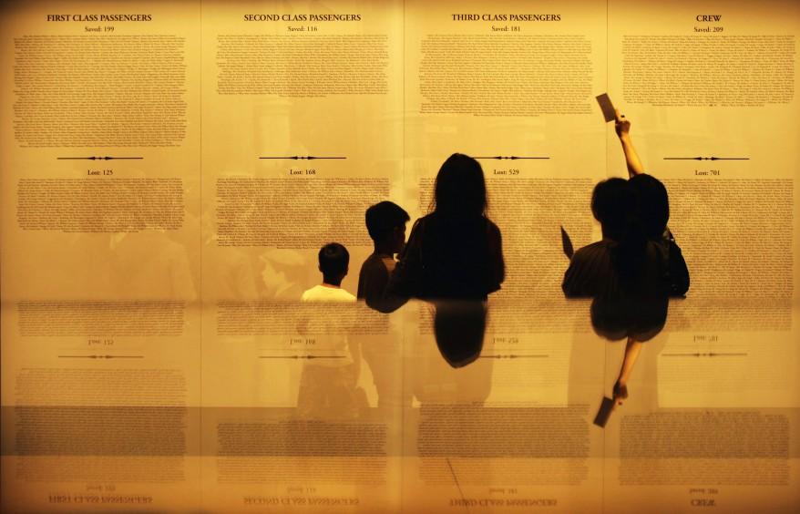 """Singapore ArtScience Museum"""