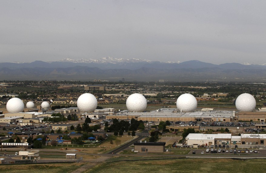 """""""Colorado Military"""""""