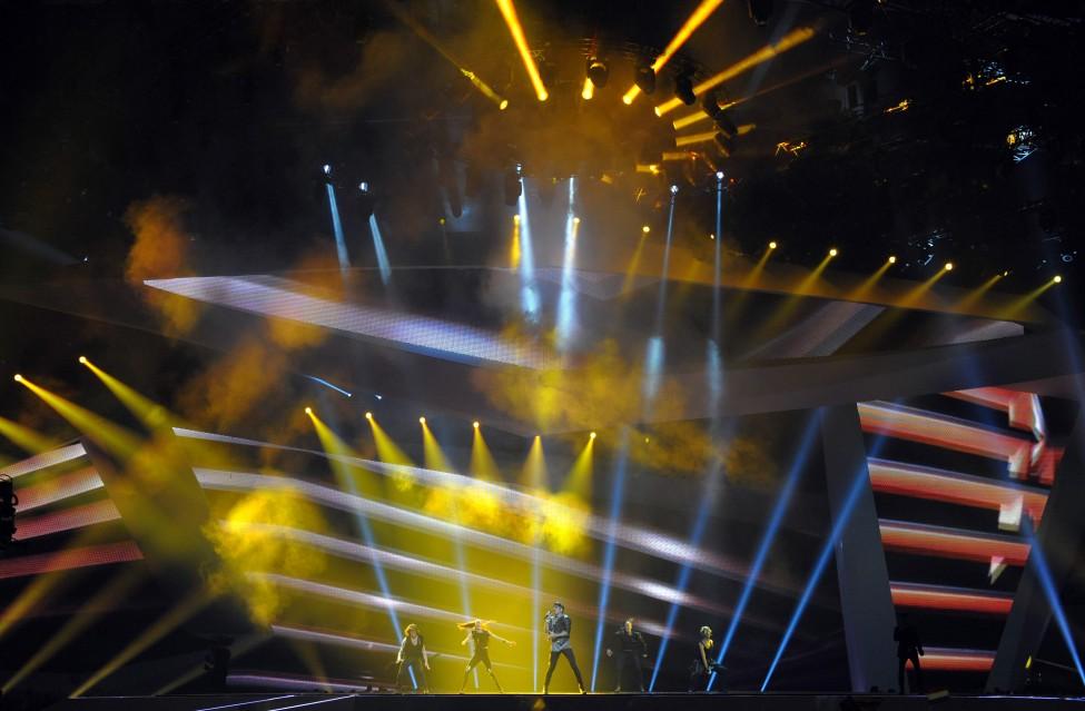 Azerbaijan Eurovision
