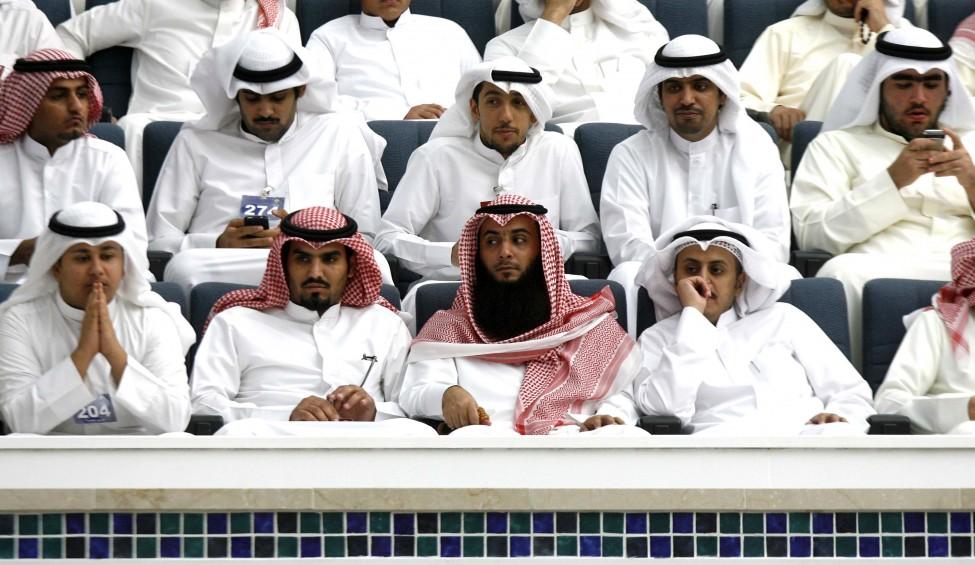 Kuwait politics
