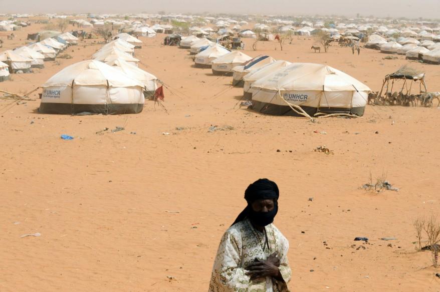 """Mauritania"""