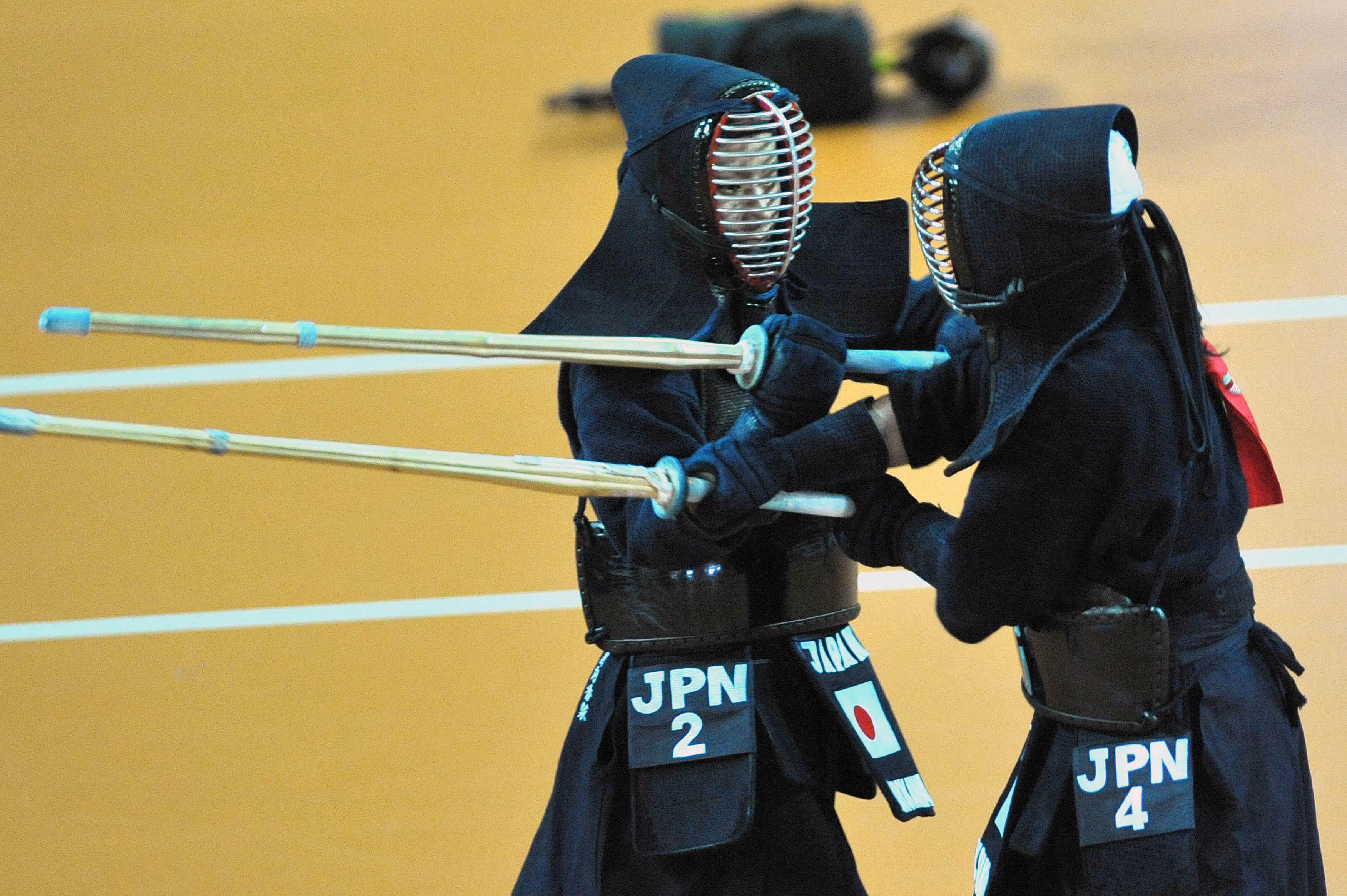 japan s yoko sakuma right  petes against  patriot