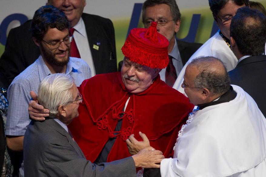 """Brazil Lula"""