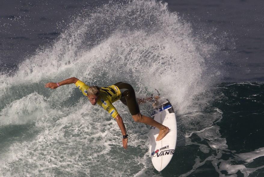 """Brazil Surfing"""
