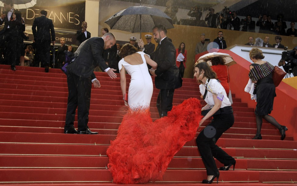 France Cannes Film Festival