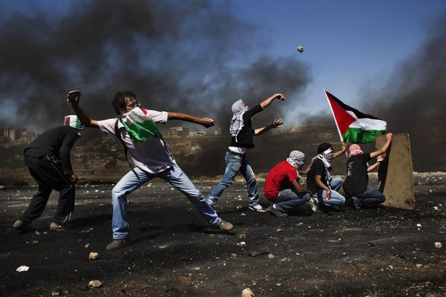 """Israel Palestinians"""