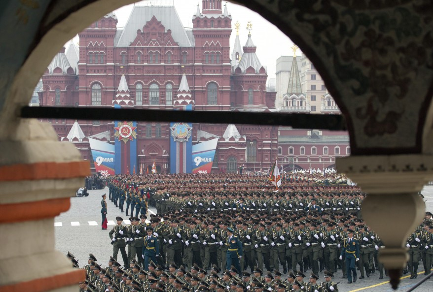 """Russia Victory Day"""