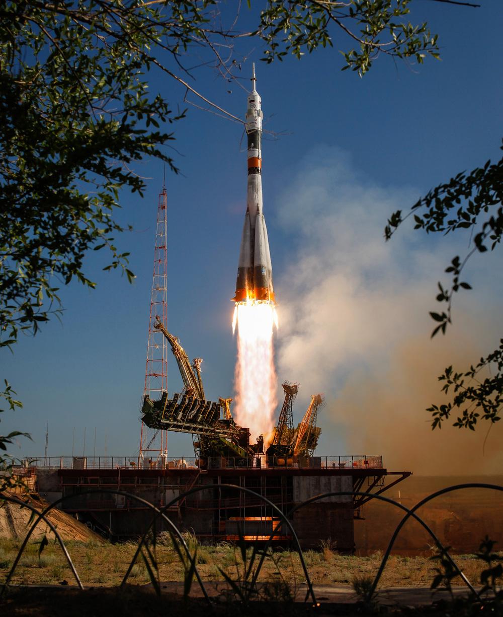 """""""Soyuz"""""""