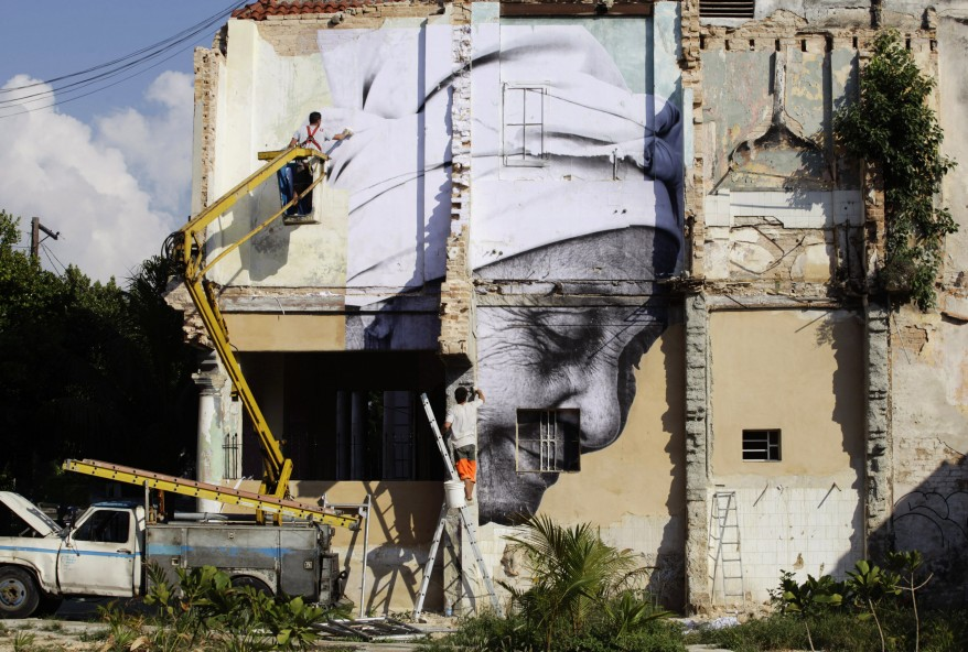"""""""Cuba Art"""""""