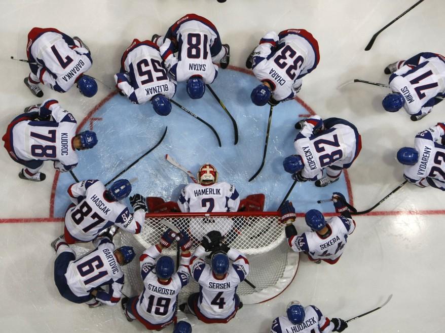 """Finland Hockey"""
