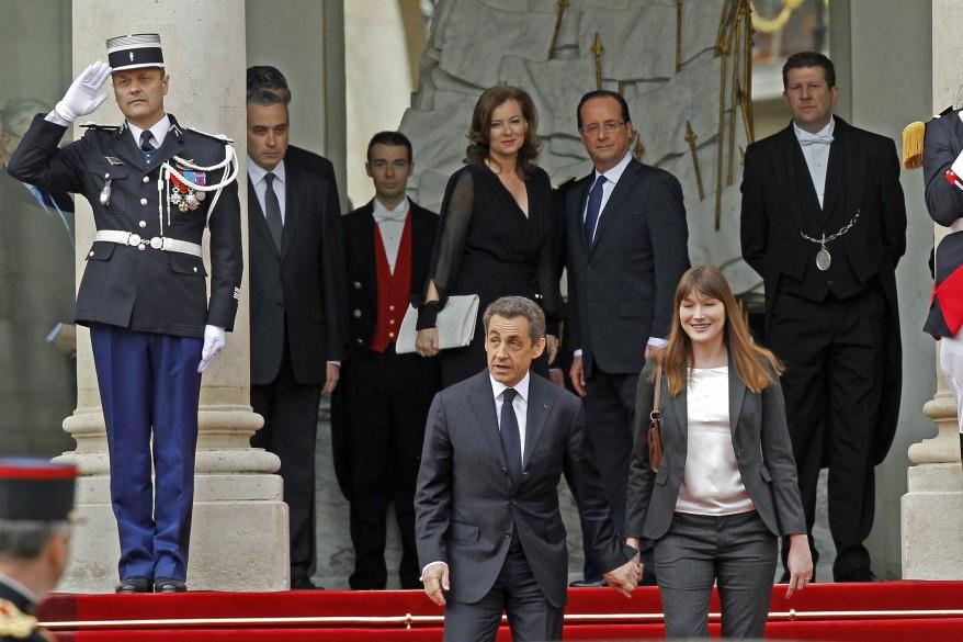 """France Politics"""