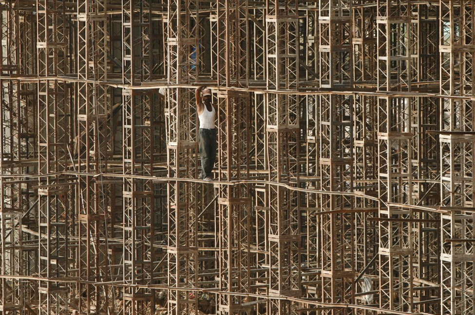 India Construction