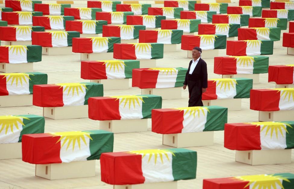 Iraq Kurdish