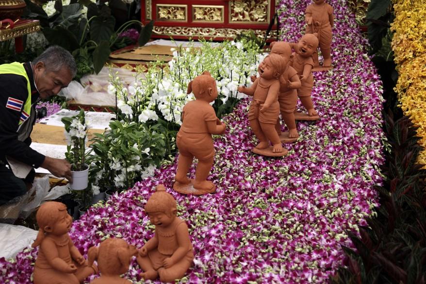 """London Chelsea Flower Show"""