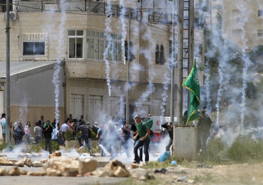 """Palestinians"""
