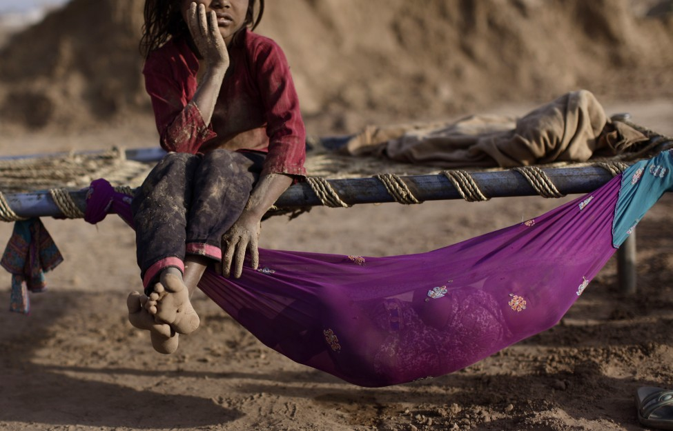 Pakistan Child Labor
