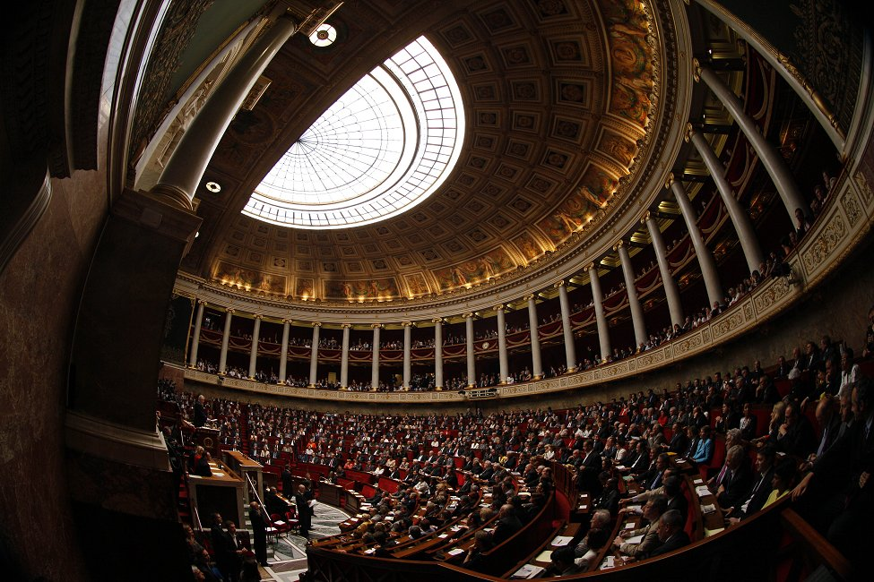 France National Assembly