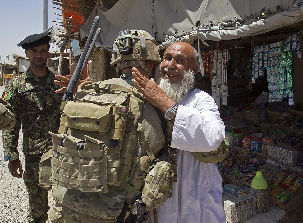 Afghanistan U.S. Army