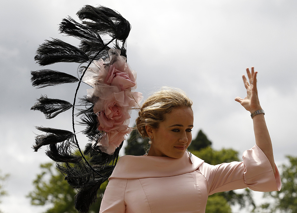 London Ascot Winds
